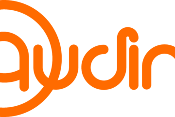 Logo Audinc